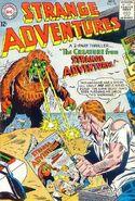 Strange Adventures 170