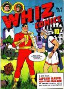 Whiz Comics 41