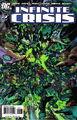 Infinite Crisis 7 alternate cover