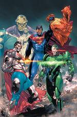 Action Comics Vol 1 979 Textless