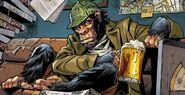 Bobo T Chimpanzee (Injustice The Regime)