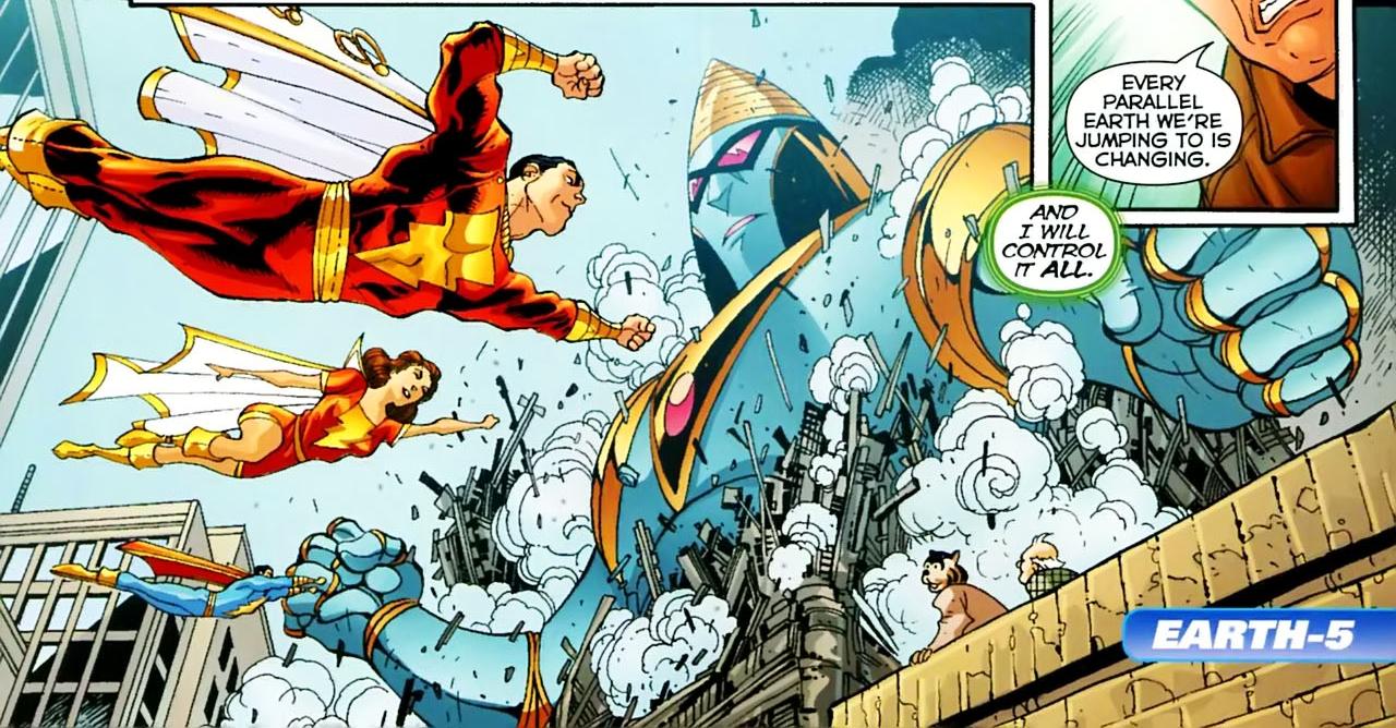 Supremo (Earth 35) | DC Database | Fandom