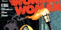 Wonder Woman Vol 4 14