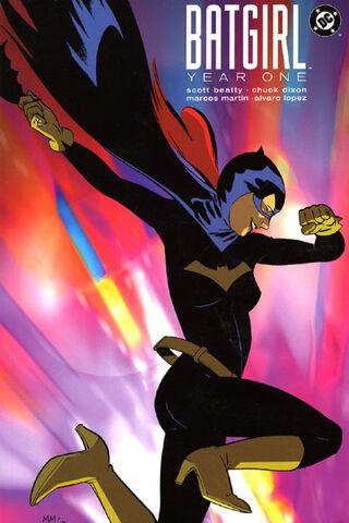 File:Batgirl Year One TP.jpg