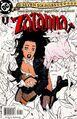 Seven Soldiers Zatanna 1