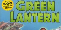 Showcase Presents: Green Lantern Vol. 1 (Collected)