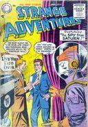 Strange Adventures 57