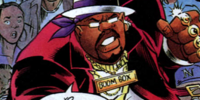 Boom Box (Dakotaverse)