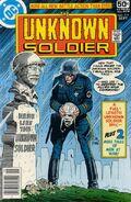 Unknown Soldier Vol 1 219