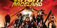 Wacky Raceland/Covers