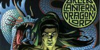 Green Lantern: Dragon Lord Vol 1