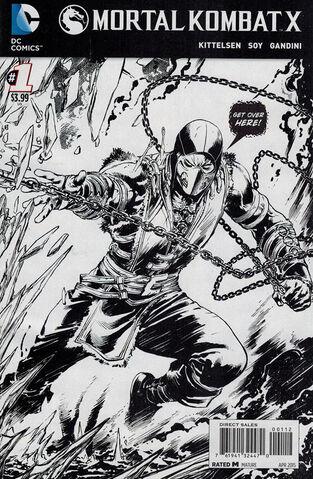 File:Mortal Kombat X Vol 1 1 3rd Printing Scorpion.jpg