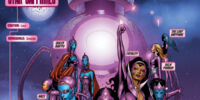 Star Sapphire Corps