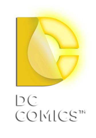 File:Yellow Lantern DC logo.png