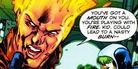 Boss Bishonen (New Earth)
