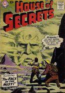 House of Secrets v.1 13