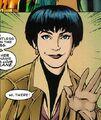Lois Lane The Nail 001