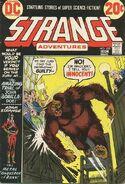 Strange Adventures 239
