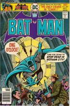 Batman 280