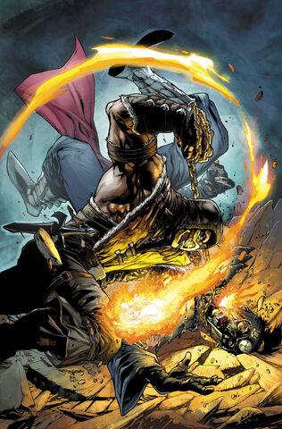 File:Mortal Kombat X Vol 1 8 Textless.jpg