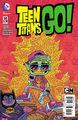 Teen Titans Go! Vol 2 14