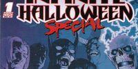 Infinite Halloween Special Vol 1 1