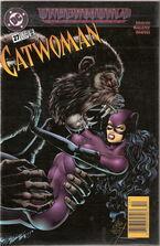 Catwoman v.2 27