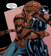 Copperhead Prime Earth 01
