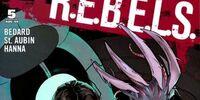 R.E.B.E.L.S. Vol 2 5