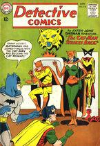 Detective Comics 318