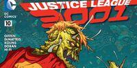 Justice League 3001 Vol 1 10