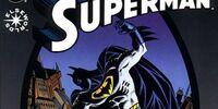 Superman: Speeding Bullets