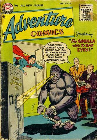 File:Adventure Comics Vol 1 219.jpg