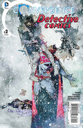 Convergence Detective Comics Vol 1 2
