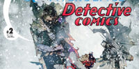 Convergence: Detective Comics Vol 1 2
