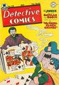 Detective Comics 118