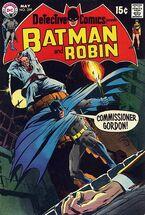 Detective Comics 399