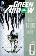Green Arrow Vol 5 43