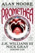 Promethea Book Four
