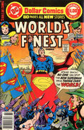 World's Finest Comics 247