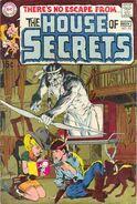 House of Secrets v.1 82