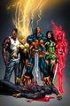 Titans Villains for Hire 001