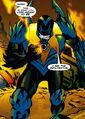 Christopher Smith Sinestro Corps 0001