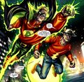 Green Lantern Alan Scott 0014