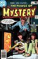 House of Mystery v.1 278