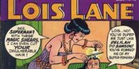Superman's Girlfriend, Lois Lane Vol 1 98