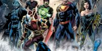 Crime Syndicate (Earth 3)/Gallery