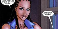 Natasha Irons