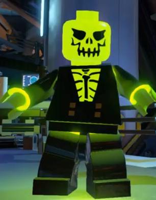 Derek Powers Lego Batman Dc Database Fandom Powered By Wikia