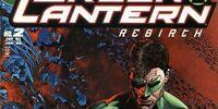 Green Lantern: Rebirth Vol 1 2
